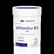 Witamina B3 dr Enzmann