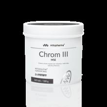 Chrom III MSE dr Enzmann 360 tabl