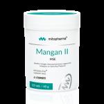 Mangan II MSE dr Enzmann 120 tabl.