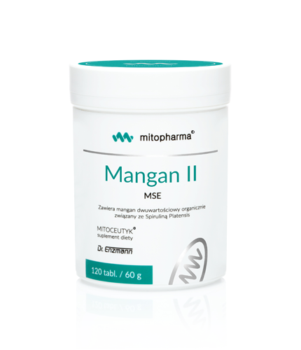 Mangan II MSE dr Enzmann